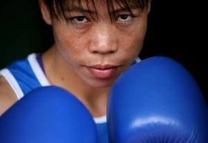 कैसे बनी एक जिद के कारण एक मजदूर घर की लड़की विश्व बॉक्सिंग चैम्पियन
