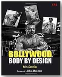 Bollywood Body By Design by Kris Gethin