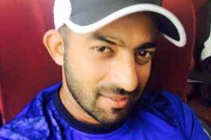 30 साल की उम्र में भारतीय क्रिकेट टीम के लिए डेब्यु करना आसान नहीं, मजबूत हौसलों की जरूरत होती है   फैज फज़ल की पूरी कहानी