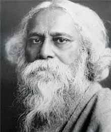 rabindranath thakur