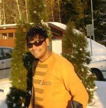Achhikhabar.com Founder Gopal Mishra