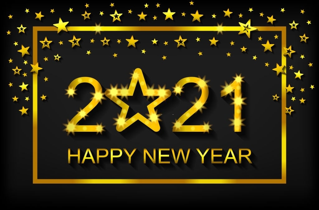 Best 51 Happy New Year 2021 Wishes Quotes Message Greetings In Hindi